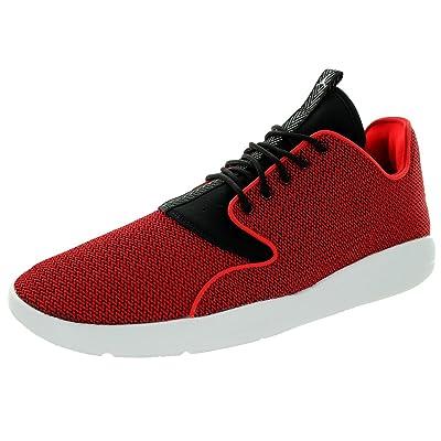 Nike Jordan Men's Jordan Eclipse University Red/Black/White Running Shoe 11.5 Men US