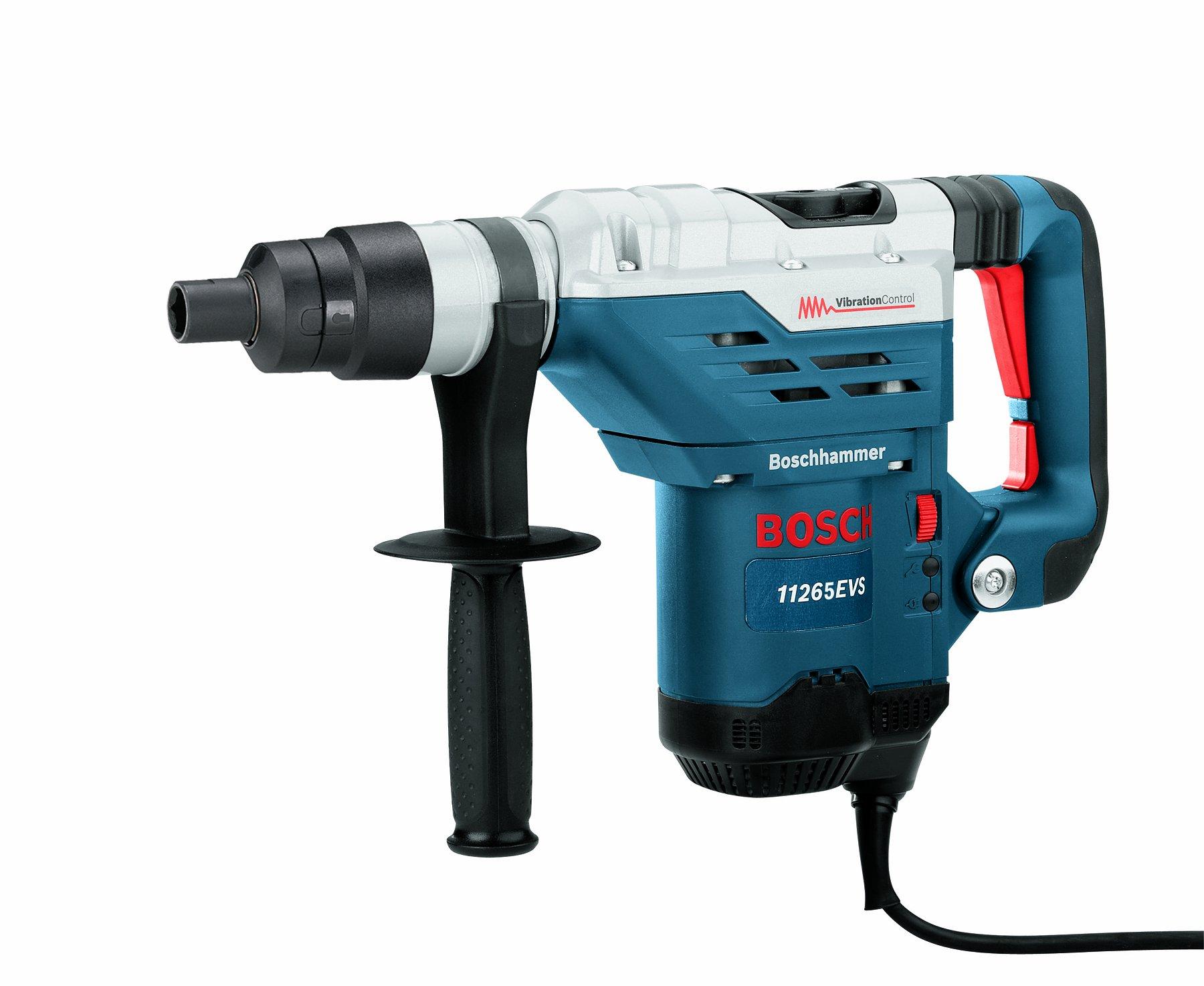 Bosch 11265EVS 1-5/8 Spline Combination Hammer by Bosch