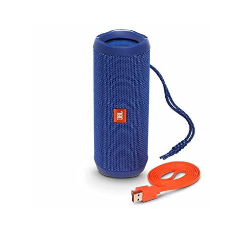 How to Charge JBL Flip 4