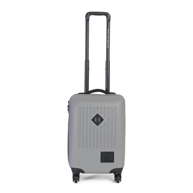 [ハーシェルサプライ] Trade Carry On Classics | Travel 機内持込可 保証付 34L 54cm 2.7kg 10336-01587-OS B01IXWZD1C グレー グレー