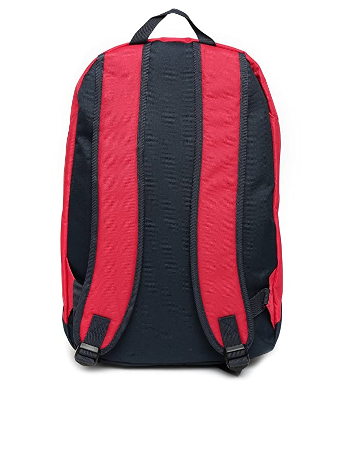 de965b6e72a5 FILA UNISEX RED   NAVY BACKPACK  Amazon.in  Computers   Accessories