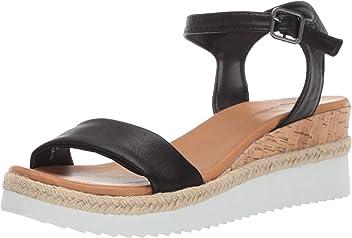 4b08398c9a8c ZIGI SOHO Women s Imogene Wedge Sandal
