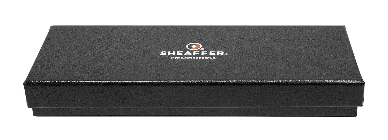 Portaminas 0.7 mm color resina negra Sheaffer Sentinel