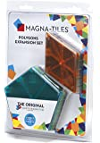Magna-Tiles 15718 Polygons 8 Piece Expansion Set