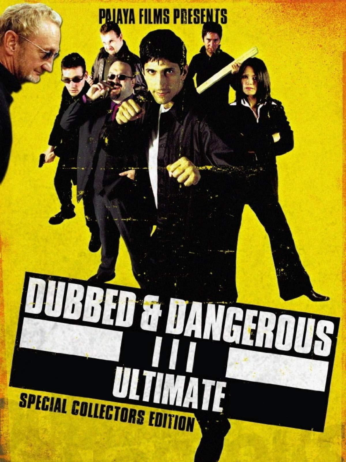 Dubbed & Dangerous III