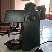 Orbegozo EXP4600 Cafetera a Presión: Amazon.es: Informática