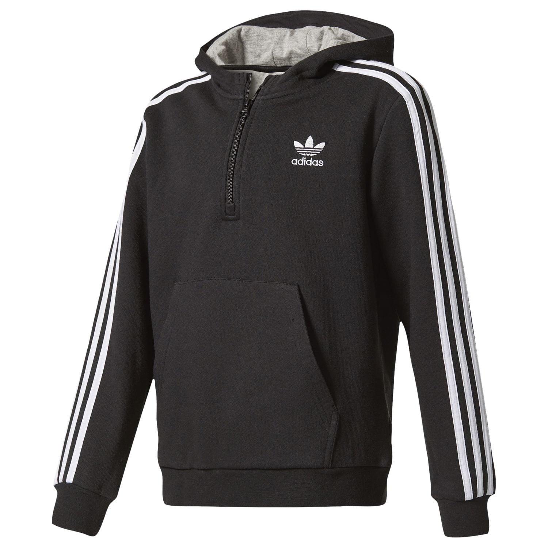 adidas J HZ Hoodie Boys BQ3928 Size S