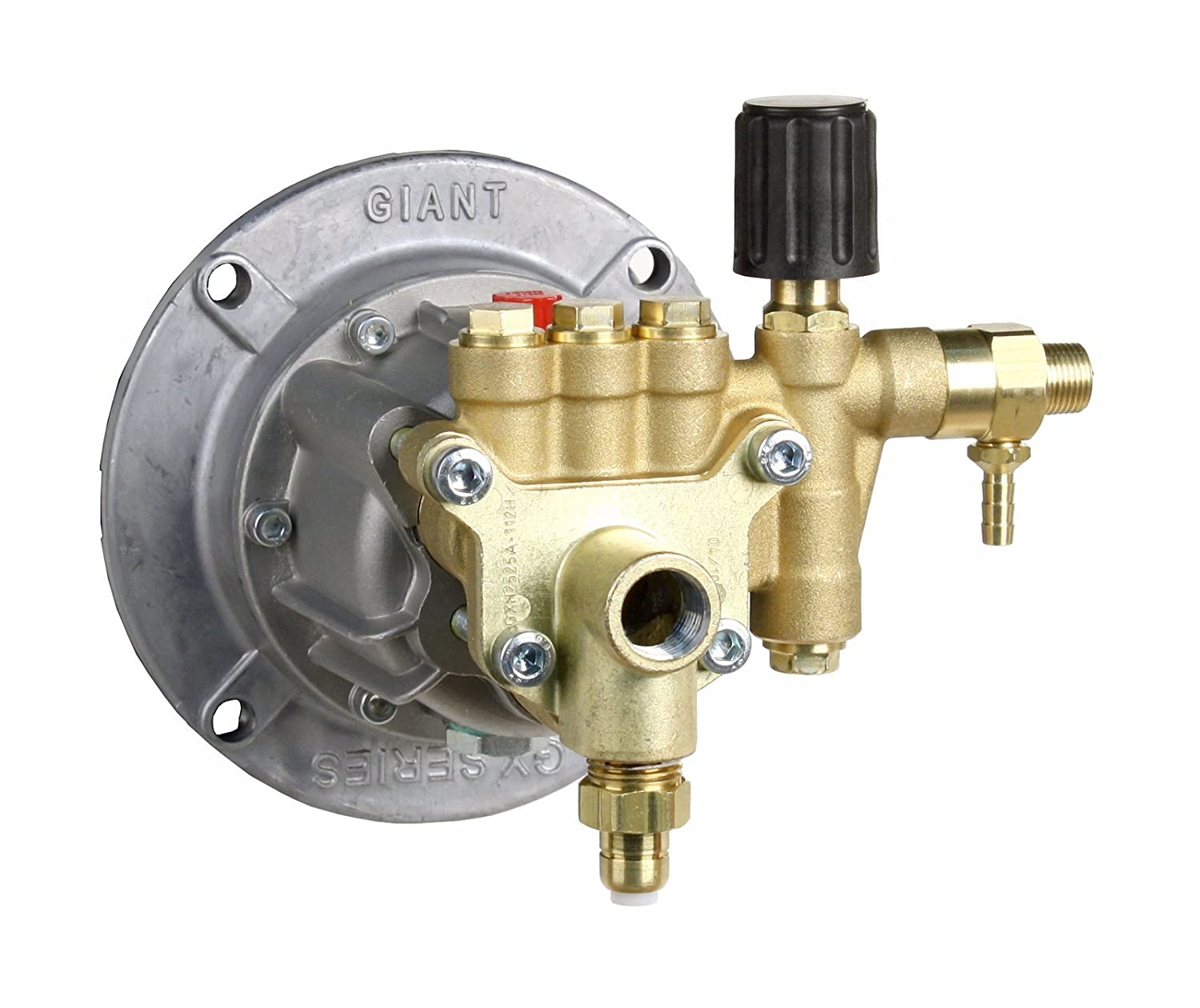 Amazon.com: Giant GXH2525A-112H Pump GXH2525A-112H, [emailprotected],  3450RPM: Industrial & Scientific