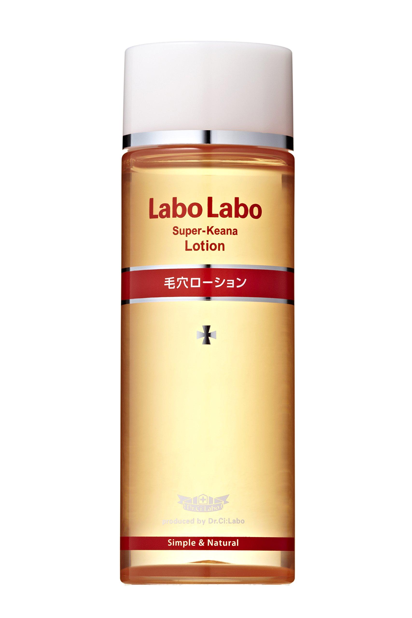 Labo Labo Super Pores Lotion, 200ml