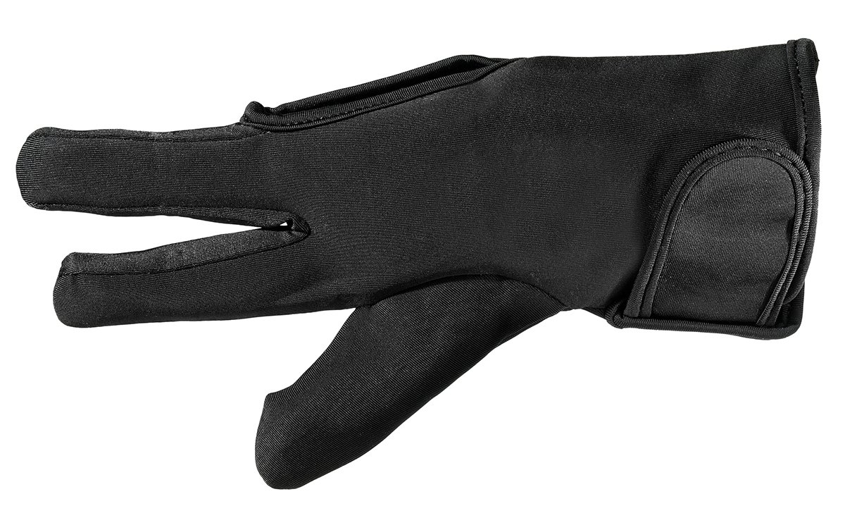 Comair 7001171 Fingerschutzhandschuh Hitzehandschuh