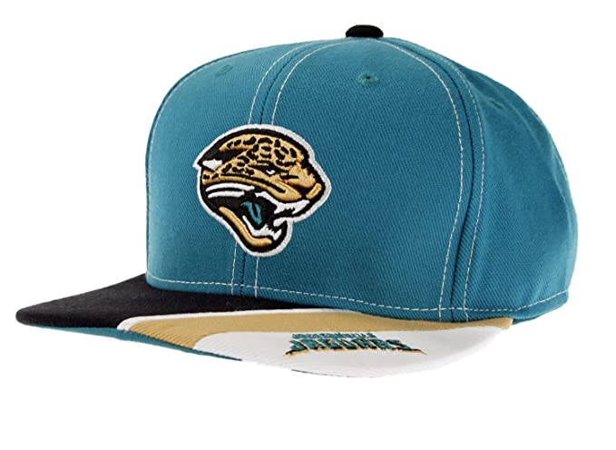 53350e26 Amazon.com : Jacksonville Jaguars Youth NFL Retro Snapback Cap Hat ...