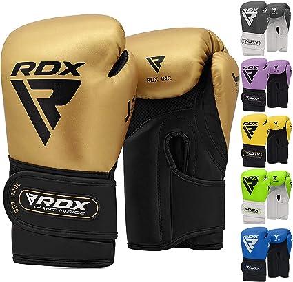 Kids Boxing Gloves Training Muay Thai Fighting Mitts,Kick pad,Punch Bag Focus
