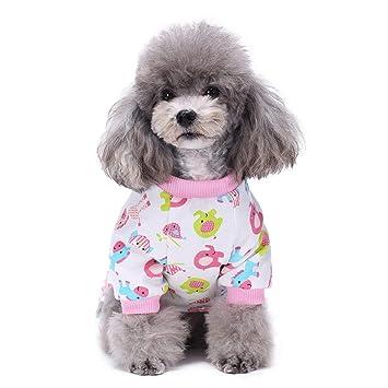 Dooret Escudo De Vestuario Perro Gatos Perros Del Perrito Caliente