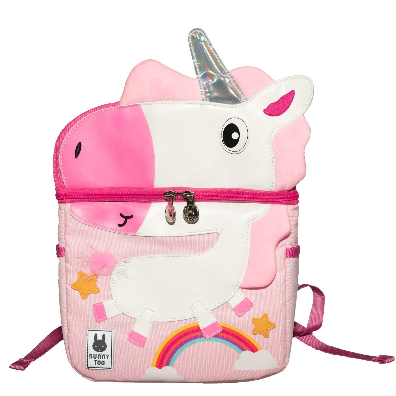 mochila para el cole de unicornio maleta escolar