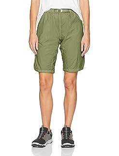 Shasta Stretch Shorts White Sierra Mt