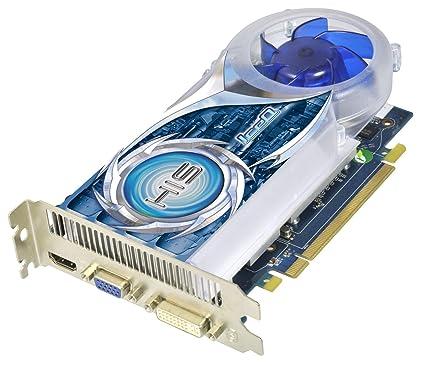 Amazon com: HIS Radeon HD 4670 IceQ 1 GB (128bit) DDR3 HDMI Dual DL