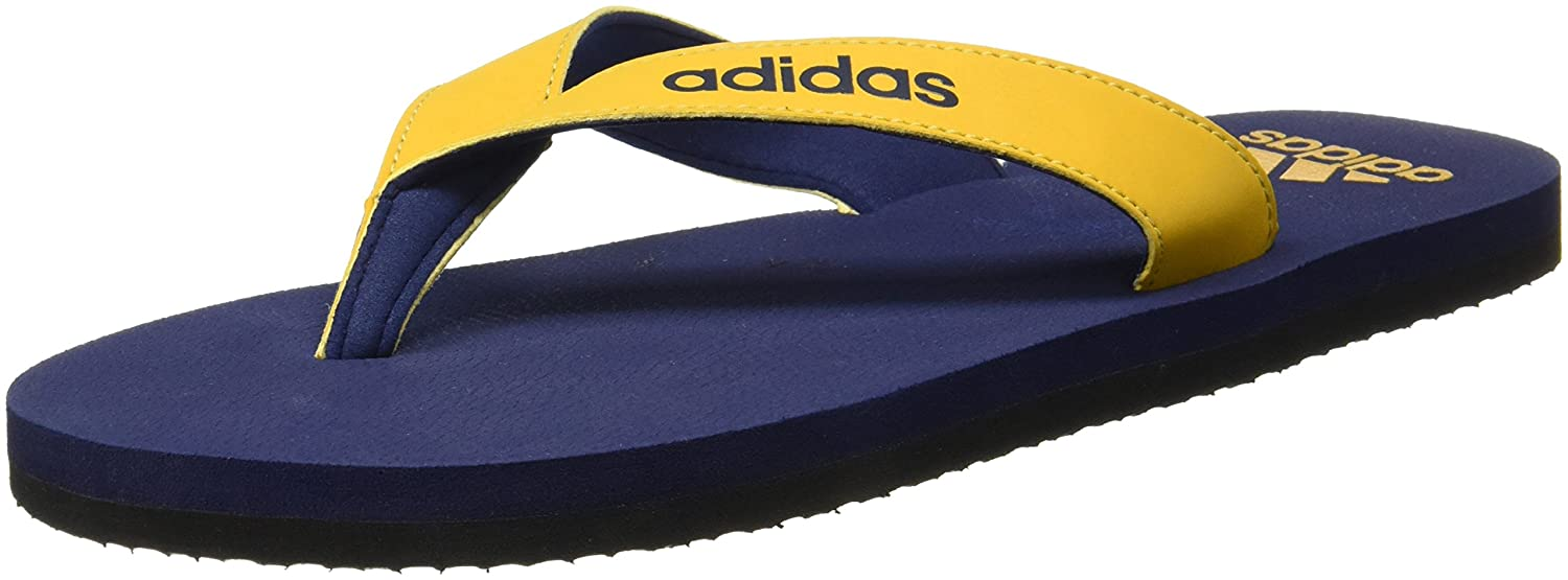 1ad44eaa0a93b9 Adidas Men s Puka M Mysblu Tacyel House Slippers- 8 UK India (42 EU)  (CI2298)  Buy Online at Low Prices in India - Amazon.in