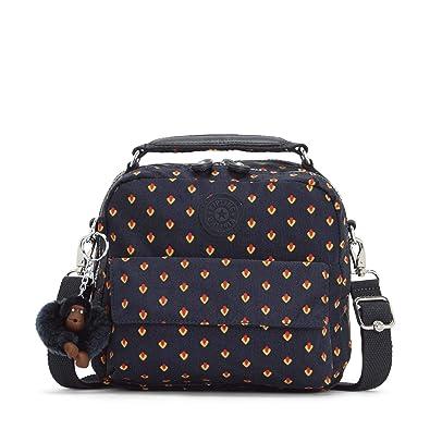 Kipling Candy Handbag Convertible To Backpack Arrow Wings