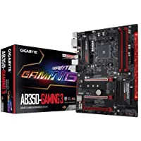 Gigabyte GA-AB350-Gaming 3 Carte mère AMD B350 Socket AM4