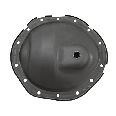Yukon Gear & Axle (YP C5-GM9.5) Steel Cover for GM 9.5 Differential: Automotive