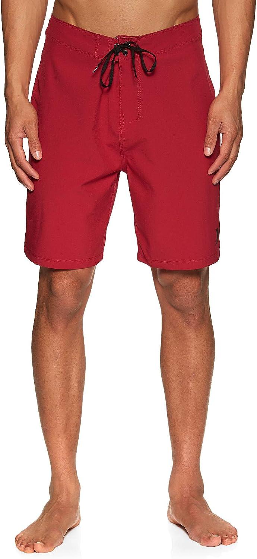Hurley M One /& Only 20 Pantaloncini da Surf Uomo