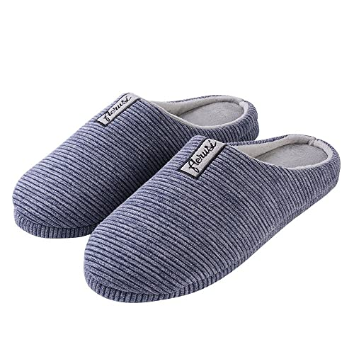 Vangoddy Family Men Bedroom Indoor Comfy House Home Slip On Slippers Footwear Rest Slipper Pt Sev136047 Amazon In Shoes Handbags