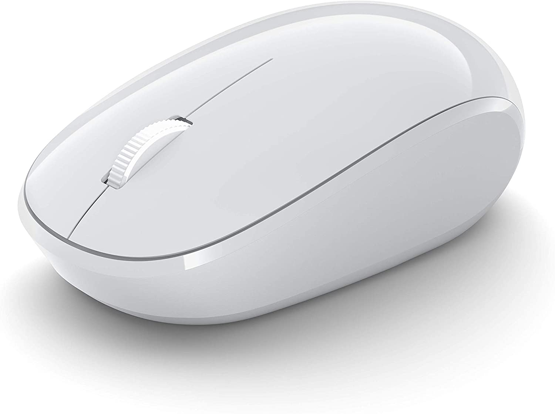 Microsoft Bluetooth Mouse Monza Gris Teclado para móvil Monza Gris
