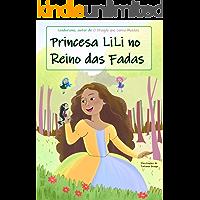 Princesa Lili no Reino das Fadas