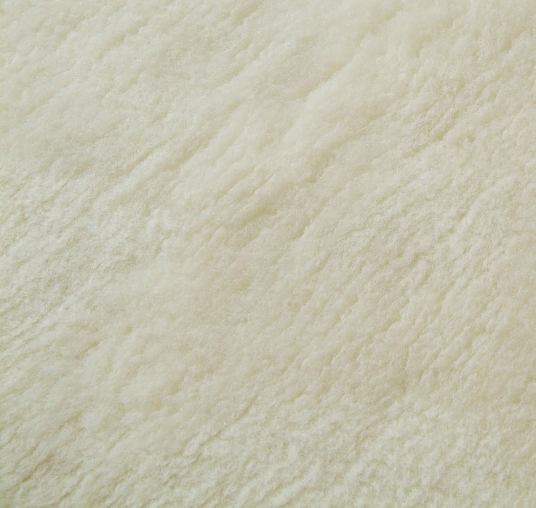 Holy Lamb Organics Happy Lamb Fleece Mattress Topper – Twin