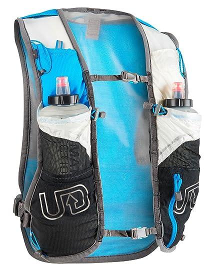Ultimate Direction Sj Ultra Vest 3.0 Mochila de Running, Unisex Adulto