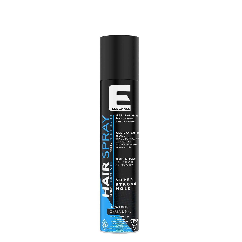 ELEGANCE GEL Hair Spray, 13.5 Fl Oz