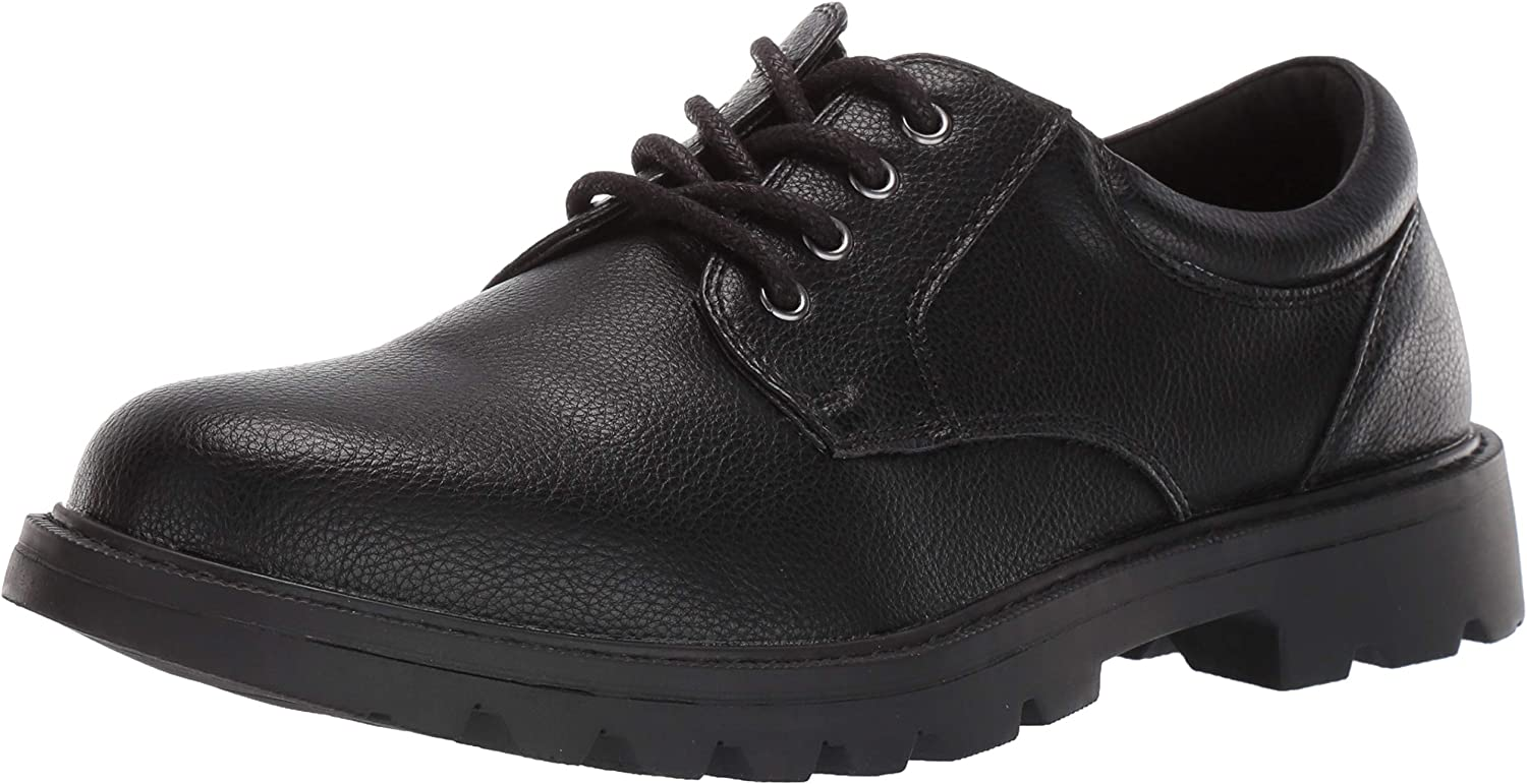 Amazon Essentials Men's Derby Oxford