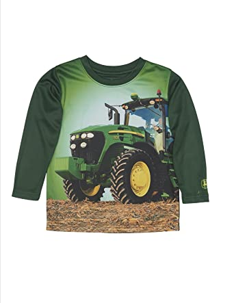 3ef61e85f90 Image Unavailable. Image not available for. Color  John Deere Toddler ...