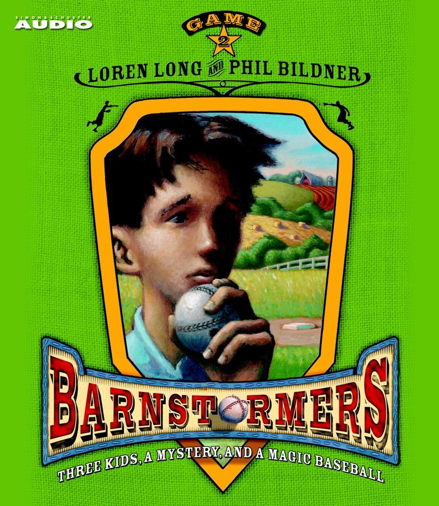 Game 2: #2 in the Barnstormers Tales of the Travelin' Nine Series PDF