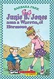 Junie B. Jones ama a Warren, el Hermoso (Junie B. Jones (Spanish Paperback)) (Spanish Edition)