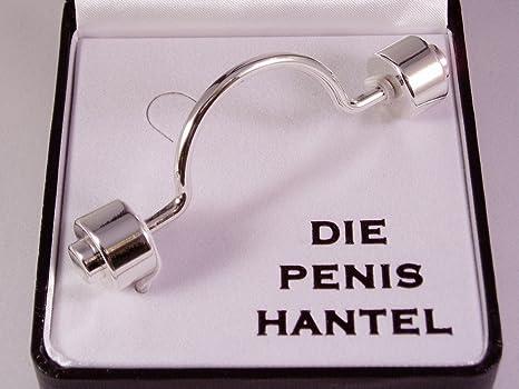 Amazon.com: Pene Dumbbell – El regalo perfecto para el ...