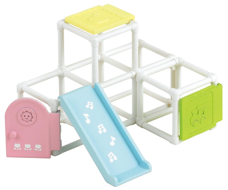 Klettergerüst Baby : Sylvanian families 2949 baby klettergerst mehrfarbig: amazon.de