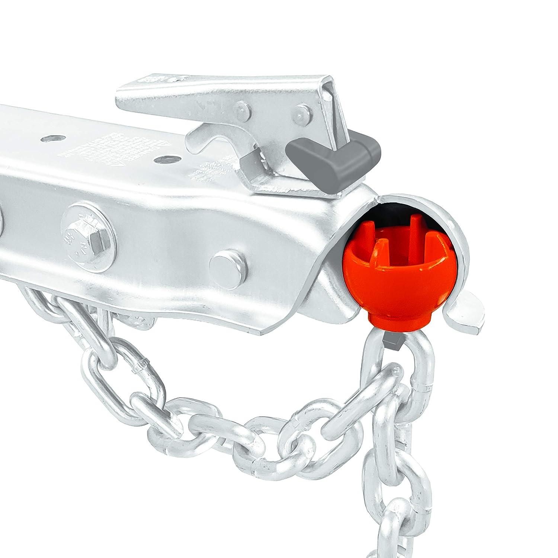 Rightline Gear 100T10 Anti-Theft Trailer Coupler Ball