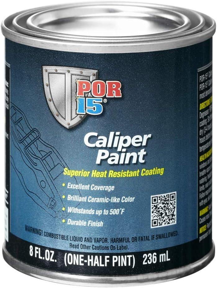 POR-15 42706 Blue Caliper Paint - 8 fl. oz.