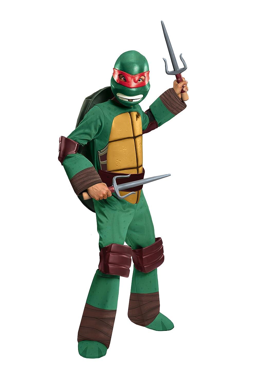 Teenage Mutant Ninja Turtle Costume - Small