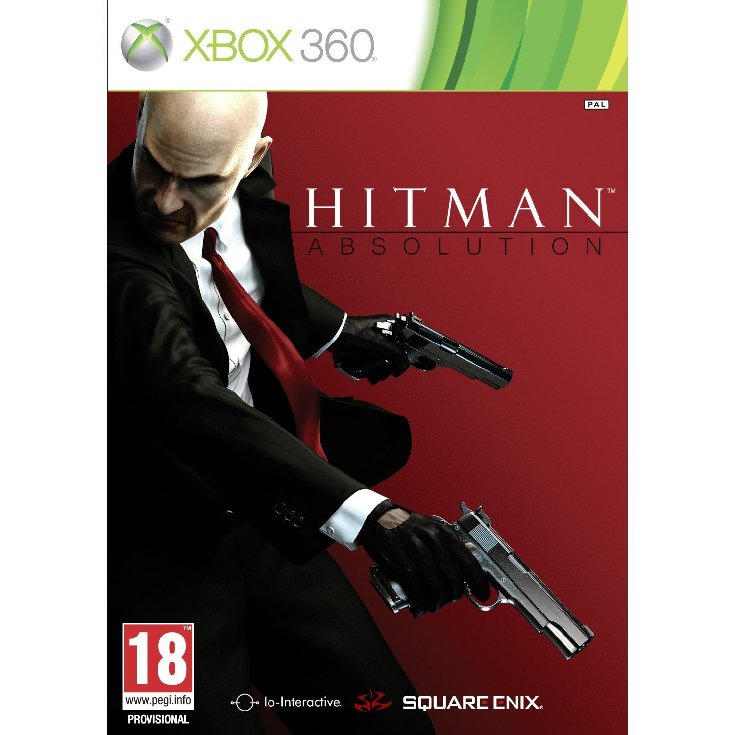 Hitman Absolution (Xbox 360) product image