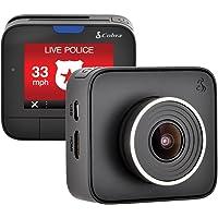 Cobra DASH2308 Drive HD Dash Cam with iRadar