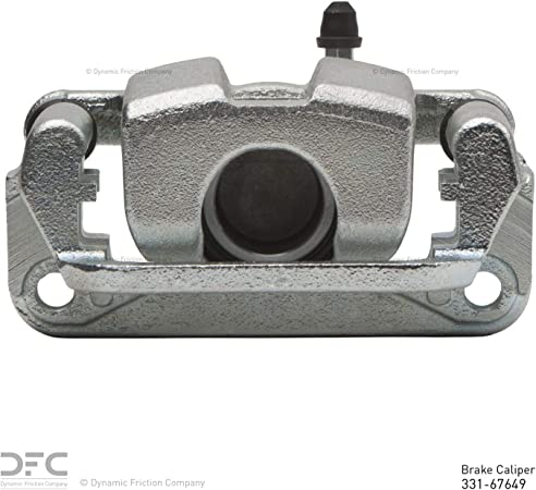 Rear Left Dynamic Friction Company Premium Brake Caliper 331-67665