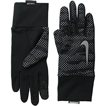 best selling Nike Graphic Men's Vapor Flash Reflective Run Gloves 2.0