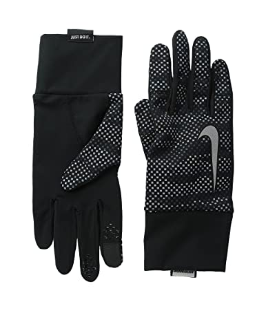 Nike Vapor Flash 2.0 Run Glove - Men's Anthracite/Black/Silver, ...