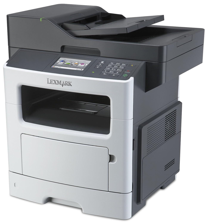 Lexmark MS510 MFP XPS v4 XP