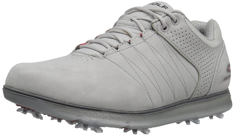 Skechers Performance Men\'s Go Golf Pro 2 Golf Shoe Gray
