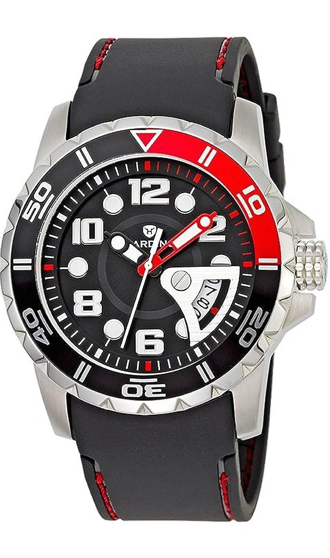 Harding Aquapro Herren Armbanduhr Quarz - ha0601