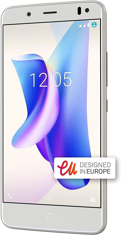 bq c000292 13,20 cm (5,2 Pulgadas) Smartphone Aquaris U2 (16 + 2GB ...