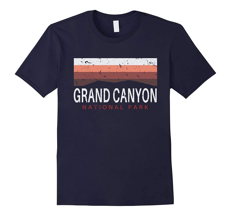 Grand Canyon National Park Arizona T Shirt AZ Souvenirs-Vaci